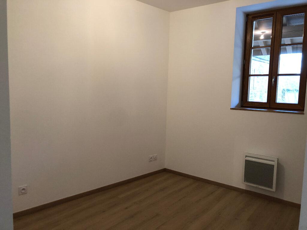 Appartement à louer 2 38.75m2 à Chens-sur-Léman vignette-5