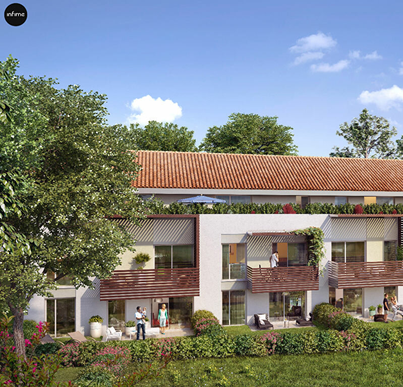 Immeuble à vendre 0 109.54m2 à Saint-Cergues vignette-3
