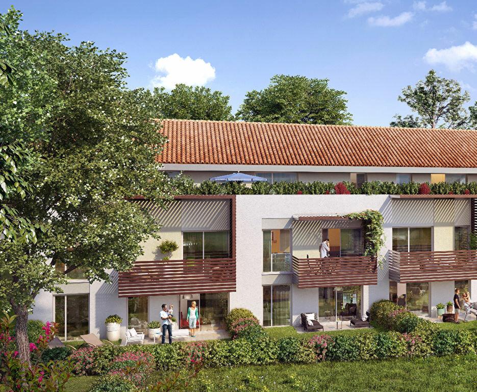 Appartement à vendre 3 56.83m2 à Saint-Cergues vignette-3