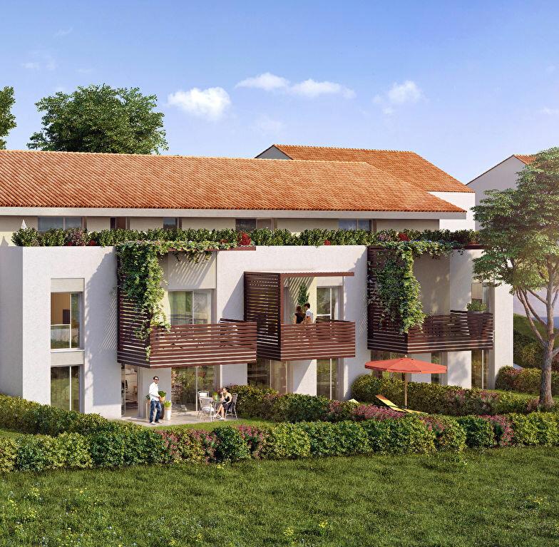 Appartement à vendre 3 56.83m2 à Saint-Cergues vignette-4