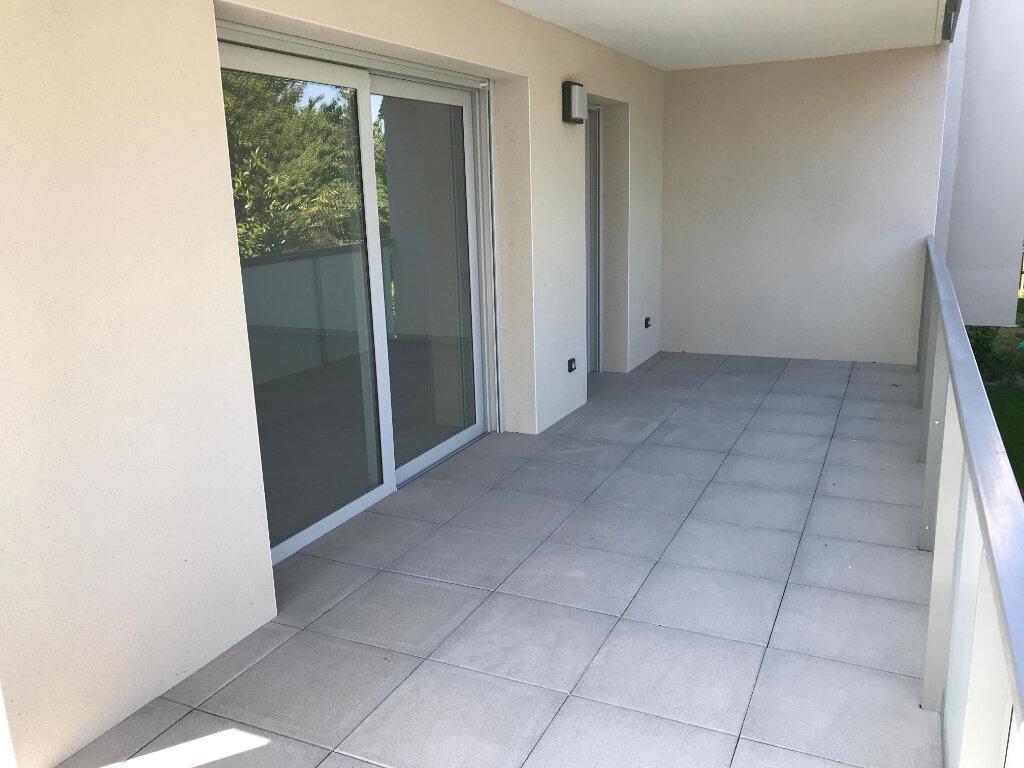 Appartement à louer 3 76m2 à Veigy-Foncenex vignette-1