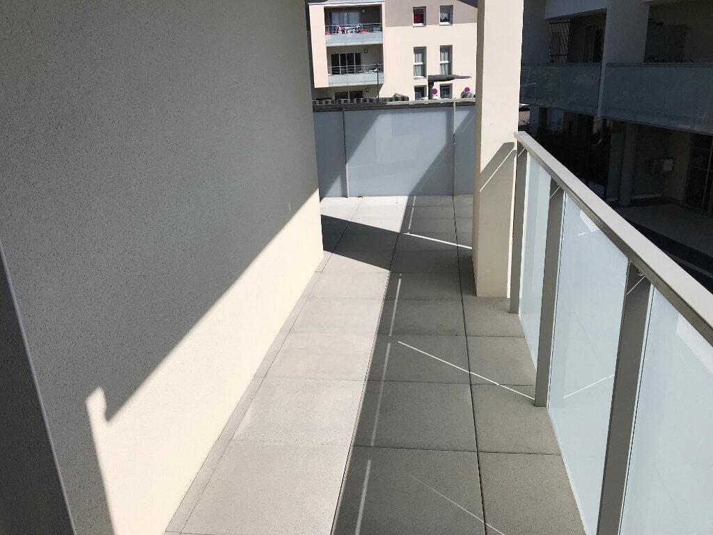 Appartement à louer 3 76m2 à Veigy-Foncenex vignette-8