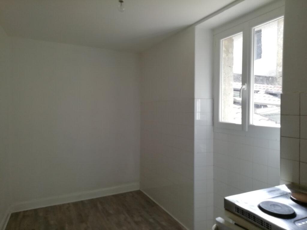 Appartement à louer 1 36.23m2 à Mont-de-Marsan vignette-2