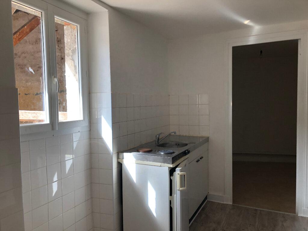 Appartement à louer 1 36.23m2 à Mont-de-Marsan vignette-5