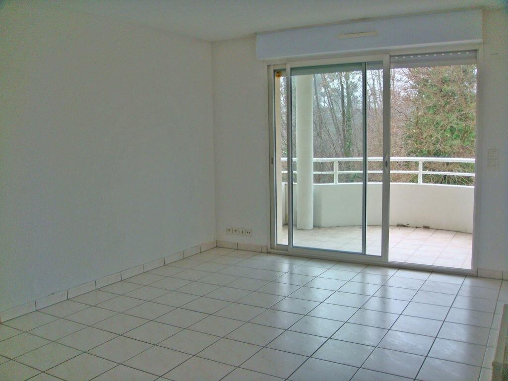 Appartement à louer 2 45m2 à Saint-Pierre-du-Mont vignette-3