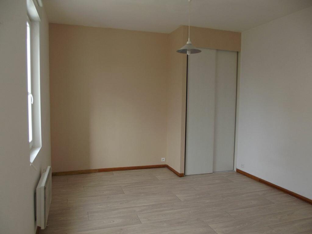 Appartement à louer 1 23m2 à Morcenx vignette-1