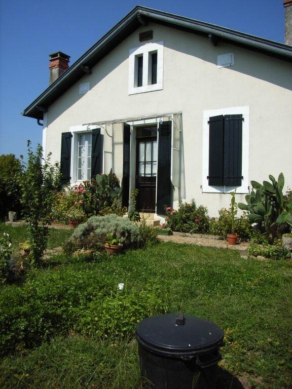 Maison à louer 3 83m2 à Laurède vignette-1