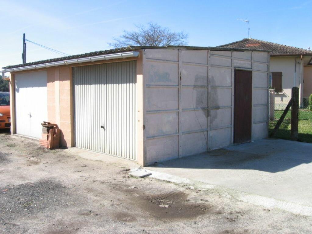 Maison à louer 4 80m2 à Morcenx vignette-6