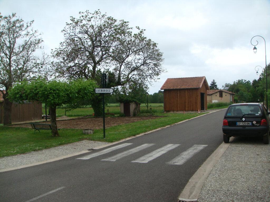 Maison à louer 4 100m2 à Pouydesseaux vignette-10