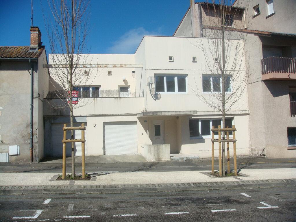 Maison à louer 4 96m2 à Mont-de-Marsan vignette-6