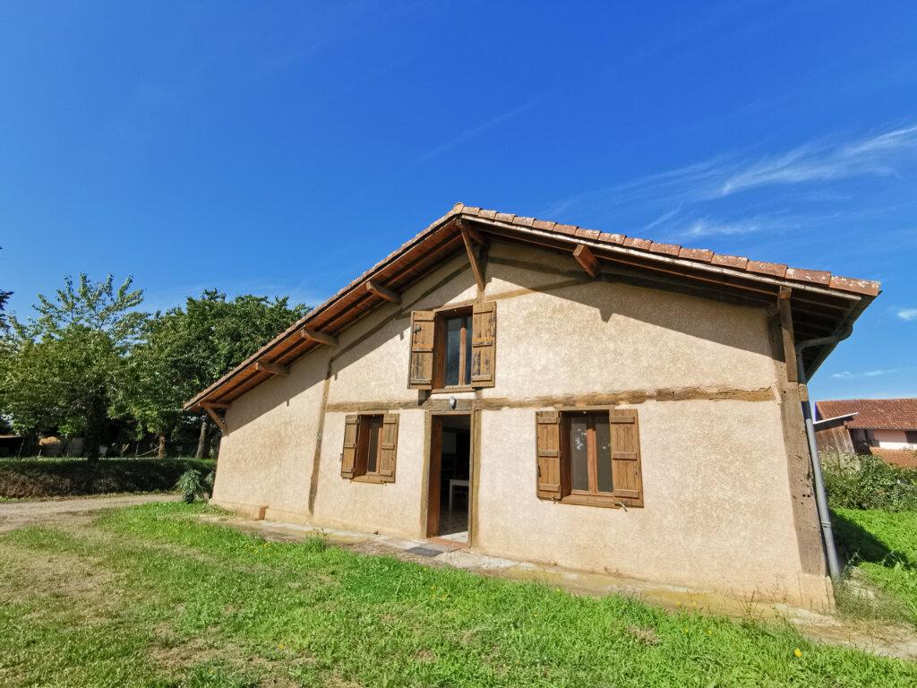 Maison à vendre 7 124m2 à Bascons vignette-2