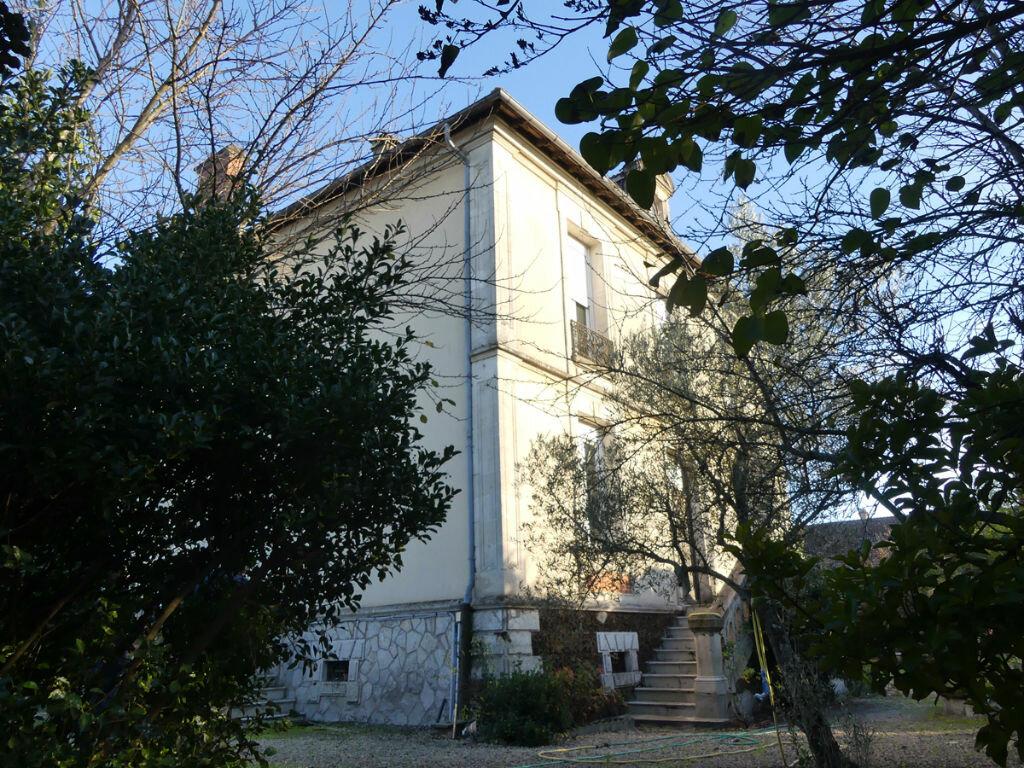 Maison à vendre 7 198m2 à Morcenx vignette-8