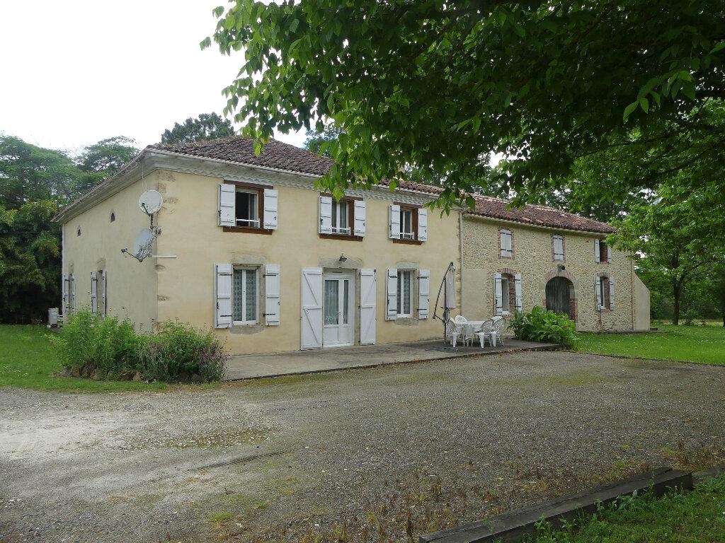 Maison à vendre 6 170m2 à Lacquy vignette-2