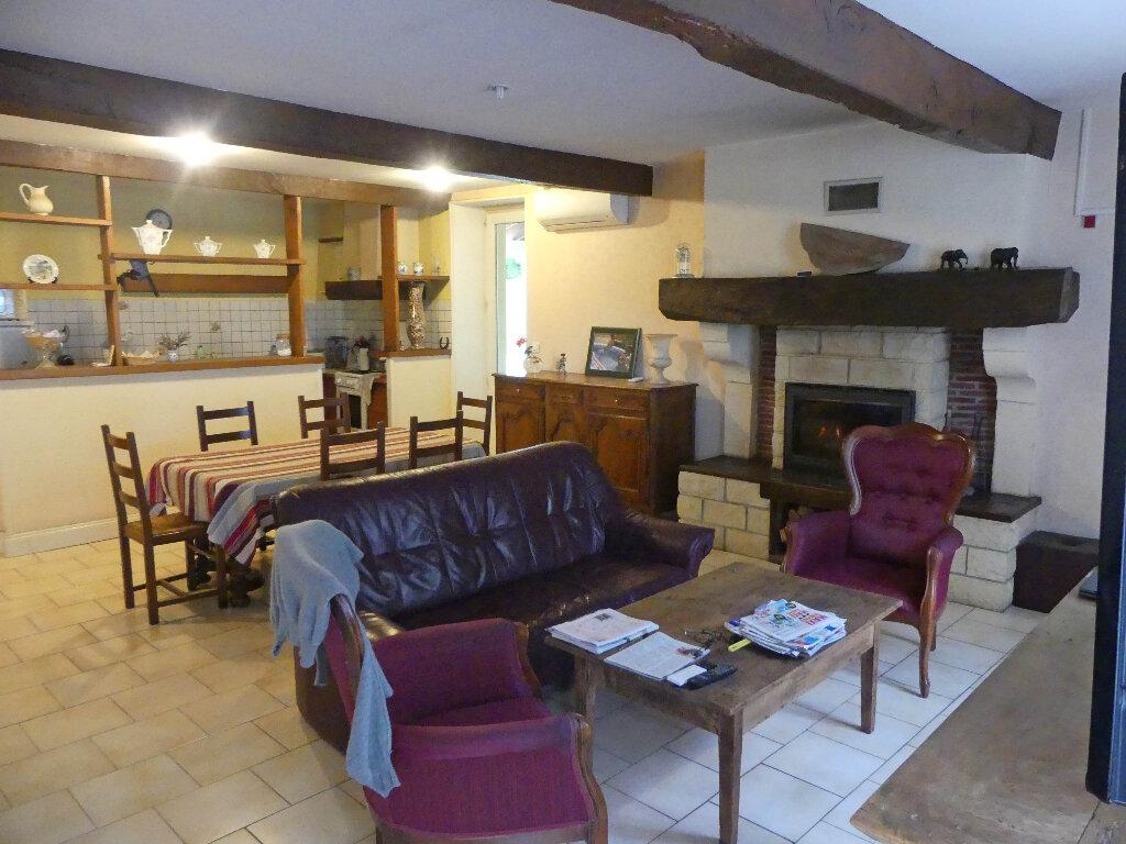 Maison à vendre 6 170m2 à Lacquy vignette-4
