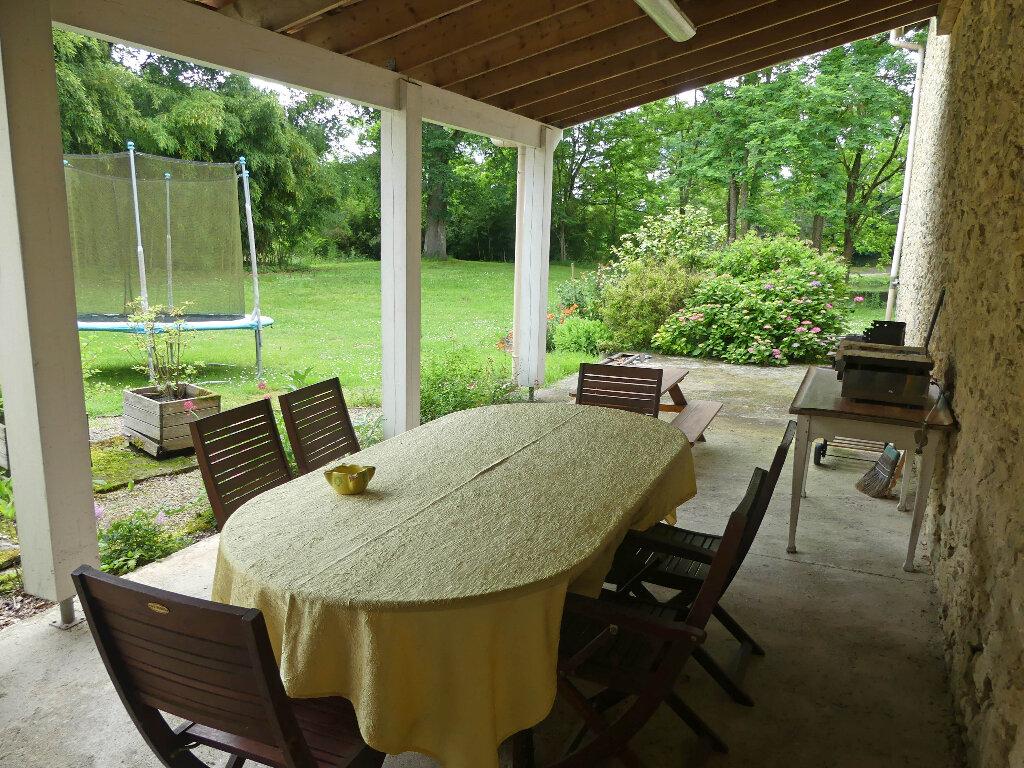 Maison à vendre 6 170m2 à Lacquy vignette-7