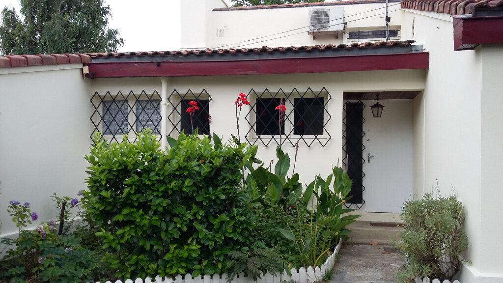 Maison à louer 4 75m2 à Morcenx vignette-1