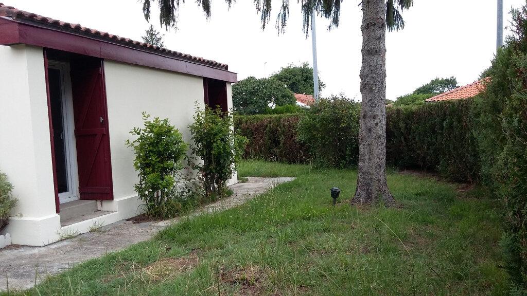 Maison à louer 4 75m2 à Morcenx vignette-2