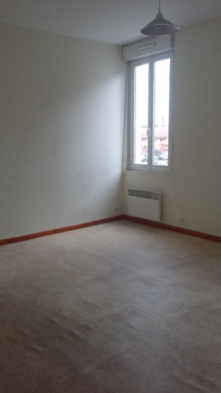 Appartement à louer 1 26m2 à Morcenx vignette-4
