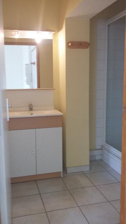 Appartement à louer 1 26m2 à Morcenx vignette-6