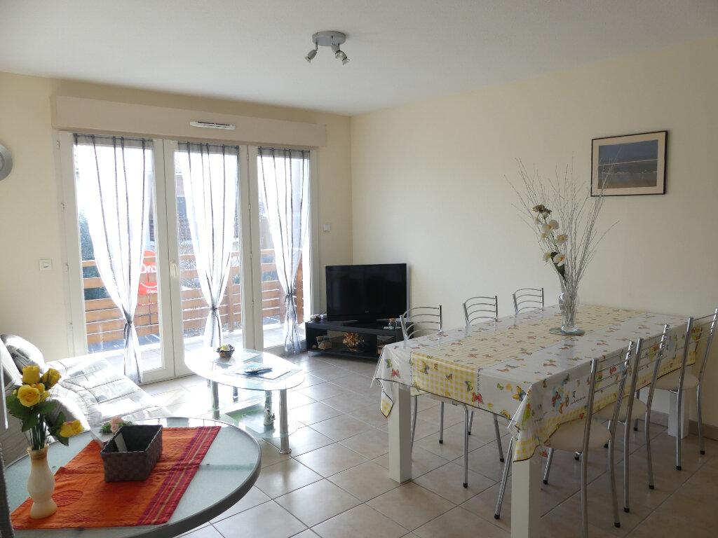 Appartement à vendre 2 42m2 à Lit-et-Mixe vignette-2