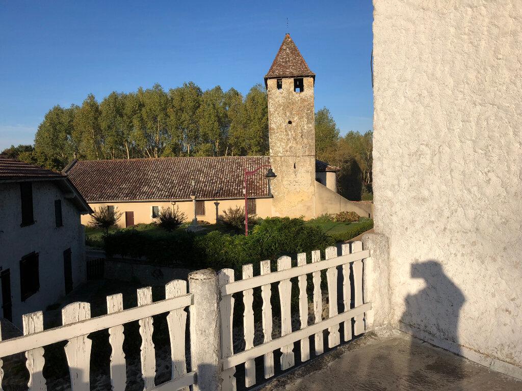 Maison à vendre 7 240m2 à Saint-Cricq-Villeneuve vignette-2