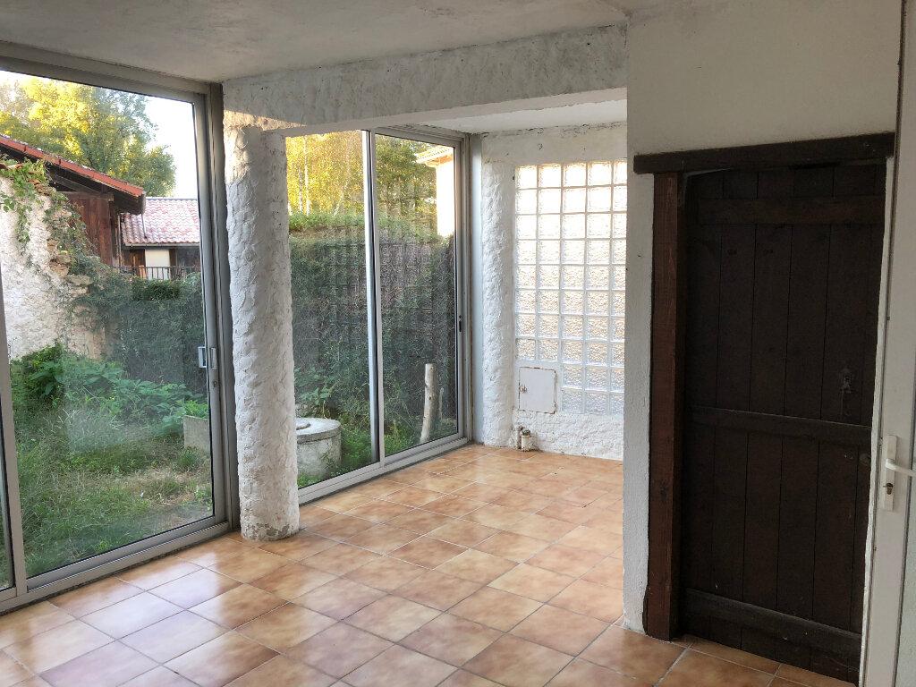Maison à vendre 7 240m2 à Saint-Cricq-Villeneuve vignette-3