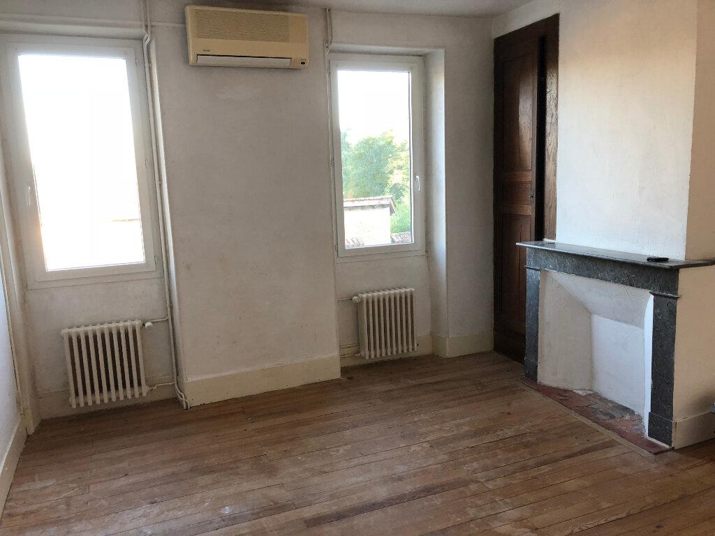 Maison à vendre 7 240m2 à Saint-Cricq-Villeneuve vignette-7