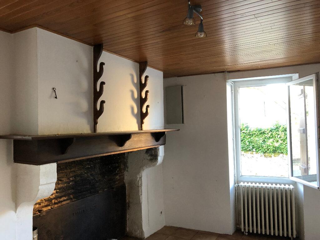 Maison à vendre 7 240m2 à Saint-Cricq-Villeneuve vignette-8