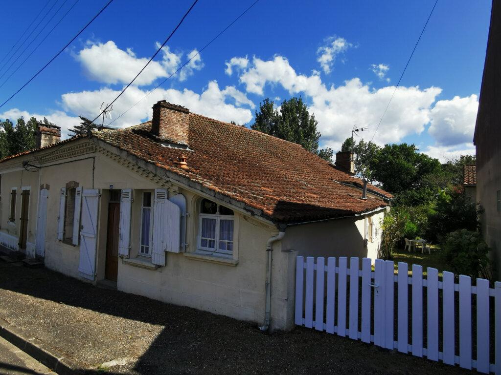 Maison à vendre 5 110m2 à Villeneuve-de-Marsan vignette-1