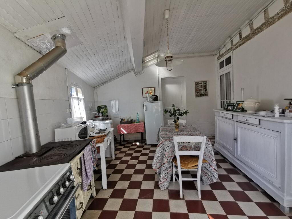 Maison à vendre 5 110m2 à Villeneuve-de-Marsan vignette-2