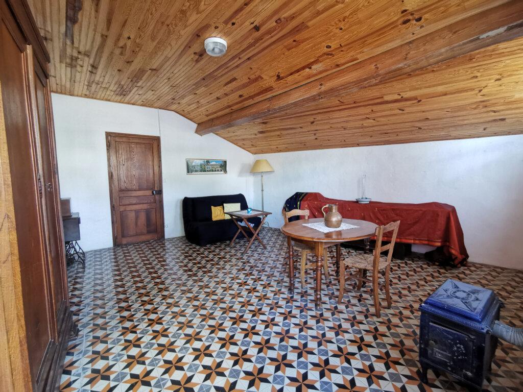 Maison à vendre 5 110m2 à Villeneuve-de-Marsan vignette-3