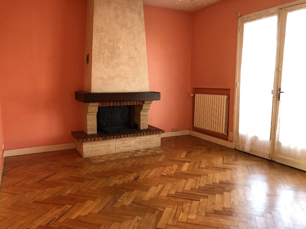 Maison à louer 3 80m2 à Saint-Sever vignette-5