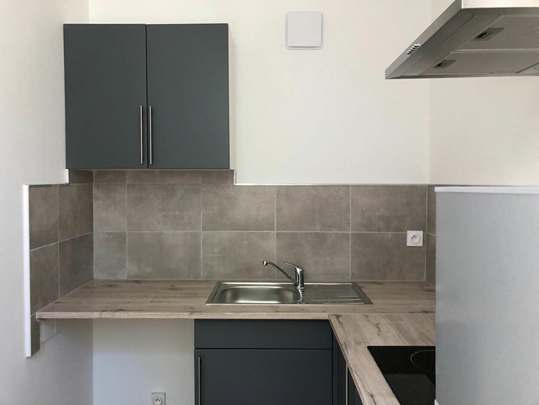 Appartement à louer 1 33m2 à Saint-Sever vignette-1