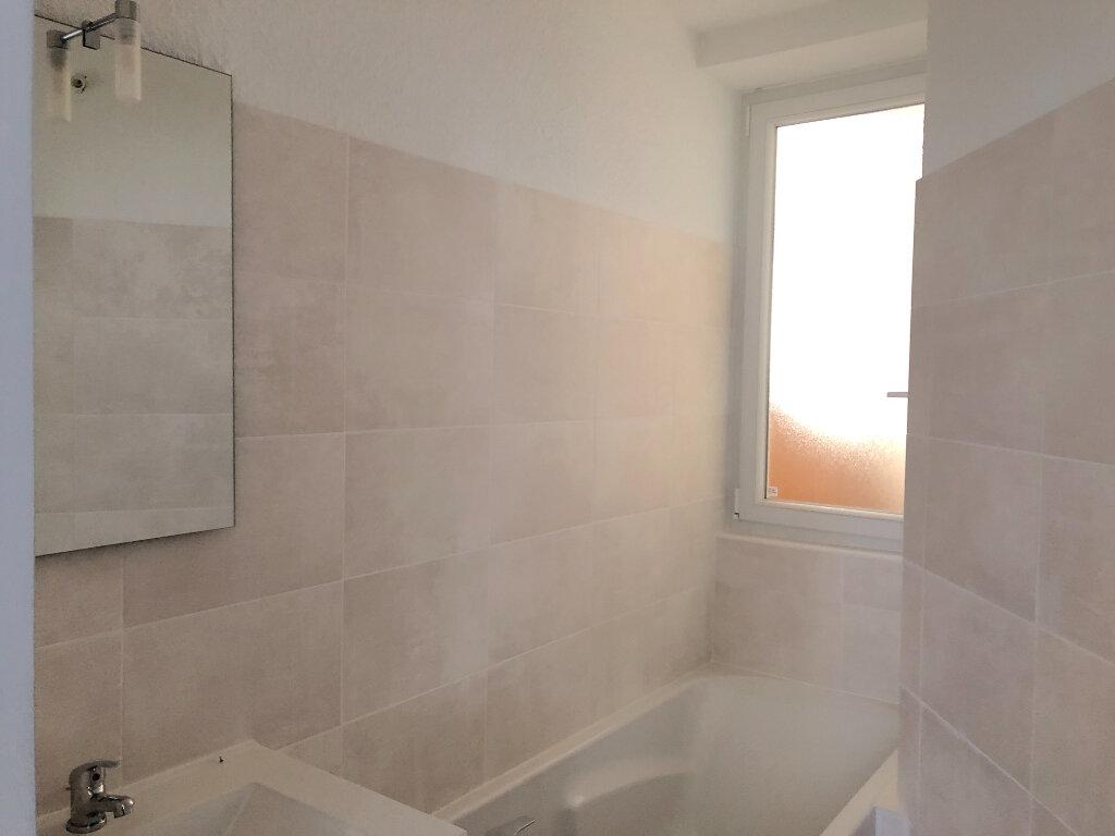 Appartement à louer 1 33m2 à Saint-Sever vignette-4