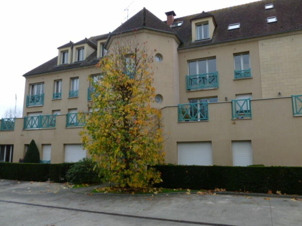Appartement à louer 2 37.11m2 à Pont-l'Évêque vignette-1