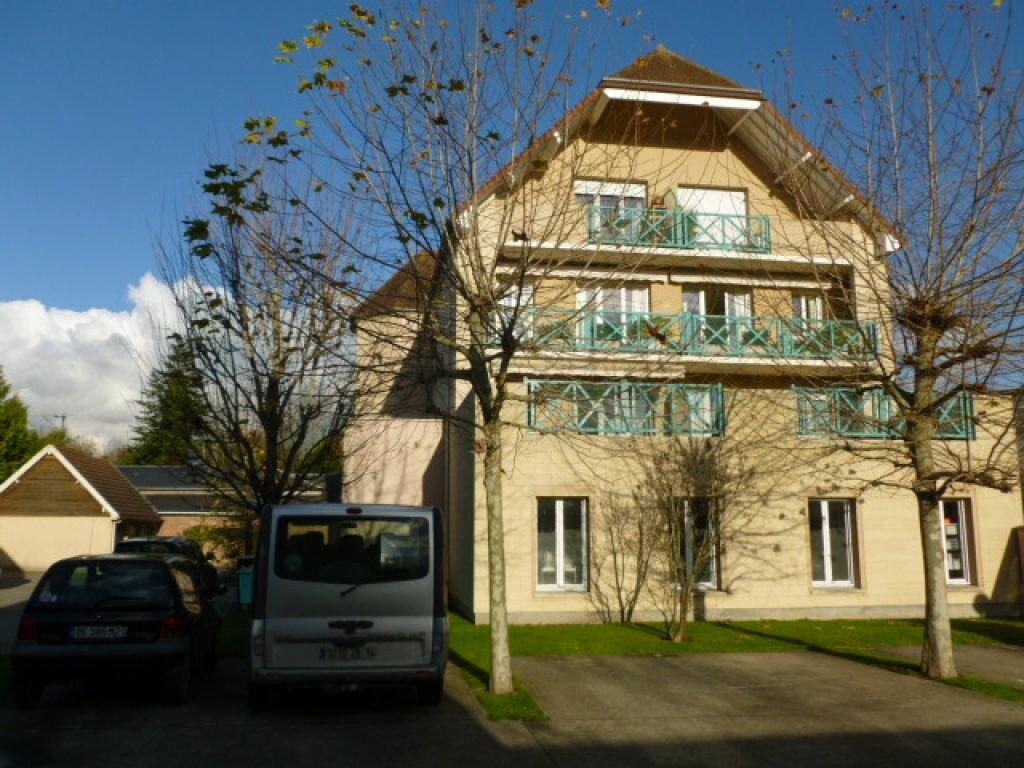 Appartement à louer 2 43.21m2 à Pont-l'Évêque vignette-1