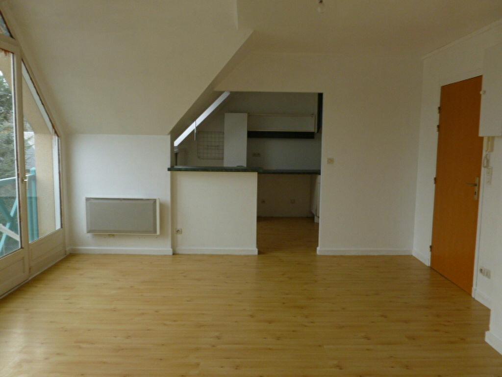 Appartement à louer 2 43.21m2 à Pont-l'Évêque vignette-3