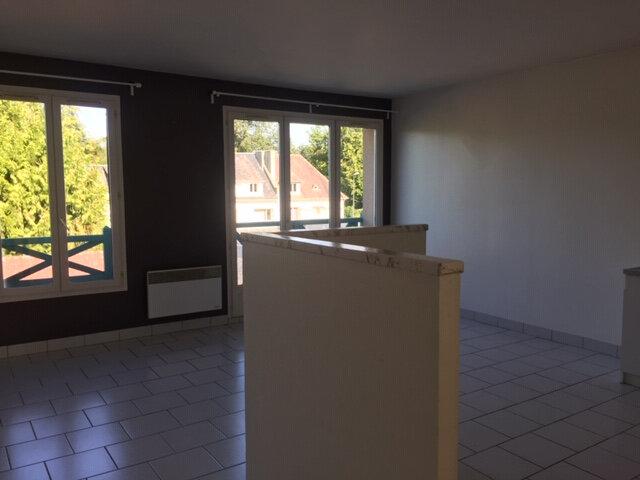 Appartement à louer 2 50.43m2 à Pont-l'Évêque vignette-3