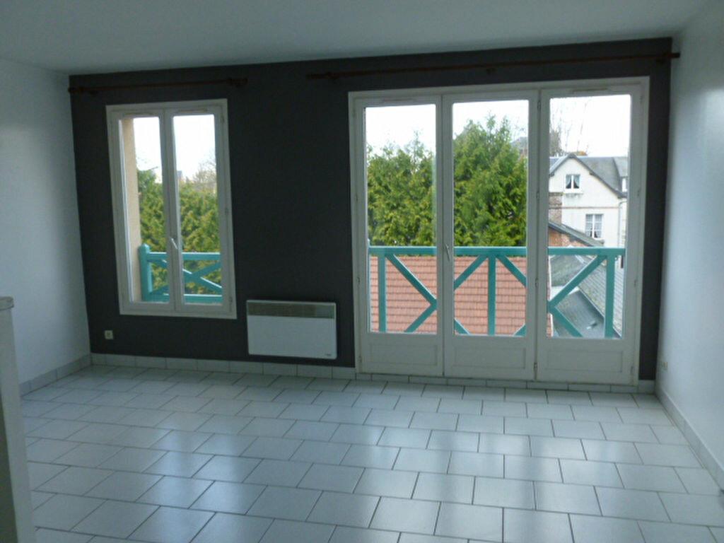 Appartement à louer 2 50.43m2 à Pont-l'Évêque vignette-4