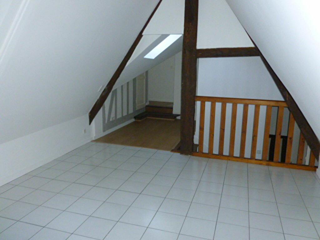 Appartement à louer 2 38m2 à Pont-l'Évêque vignette-2