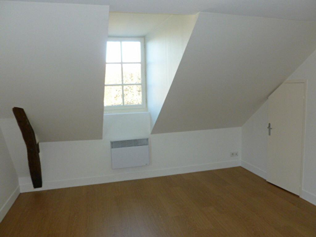Appartement à louer 2 38m2 à Pont-l'Évêque vignette-5