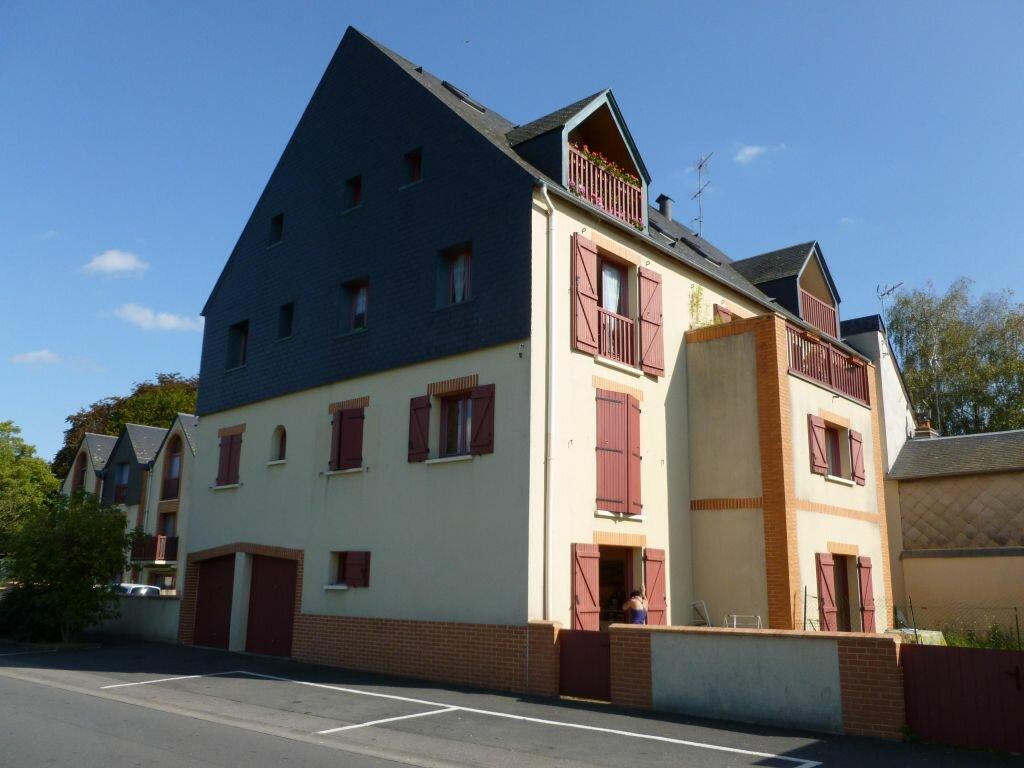 Appartement à louer 2 27m2 à Pont-l'Évêque vignette-7