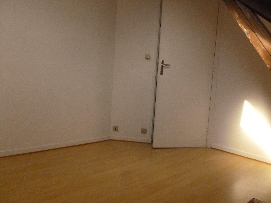 Appartement à louer 2 28.3m2 à Pont-l'Évêque vignette-6