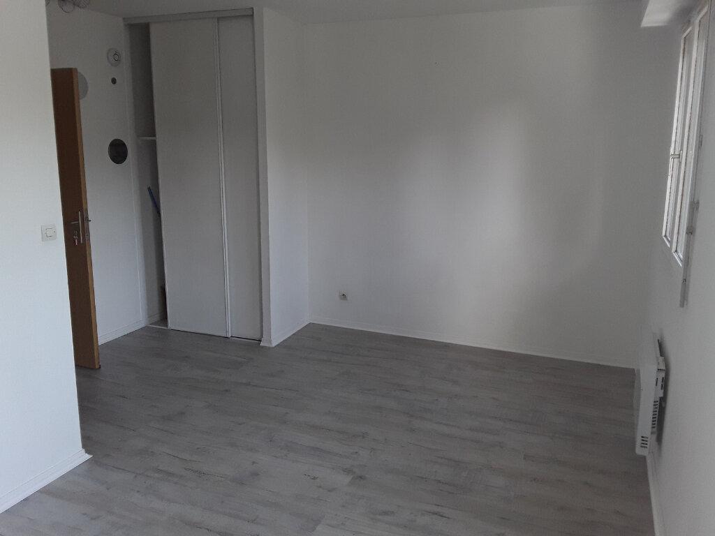 Appartement à louer 1 19m2 à Pont-l'Évêque vignette-3