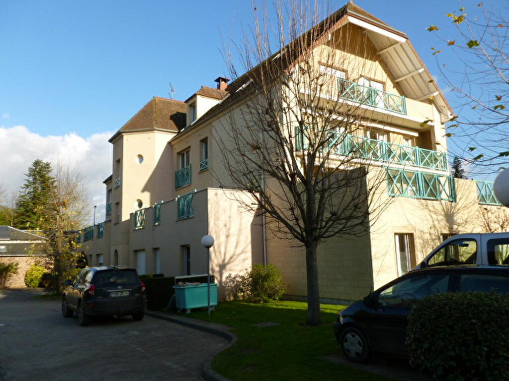 Appartement à louer 1 19m2 à Pont-l'Évêque vignette-6