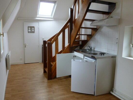 Appartement à louer 1 14.15m2 à Pont-l'Évêque vignette-2
