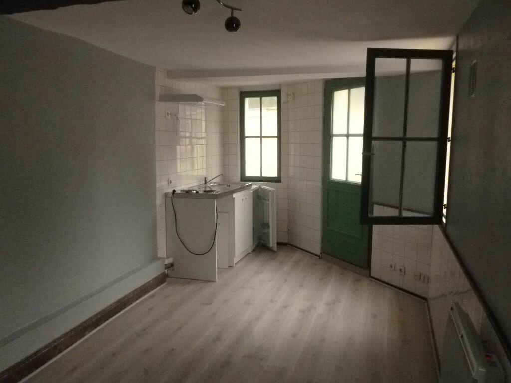Appartement à louer 1 17.51m2 à Pont-l'Évêque vignette-1
