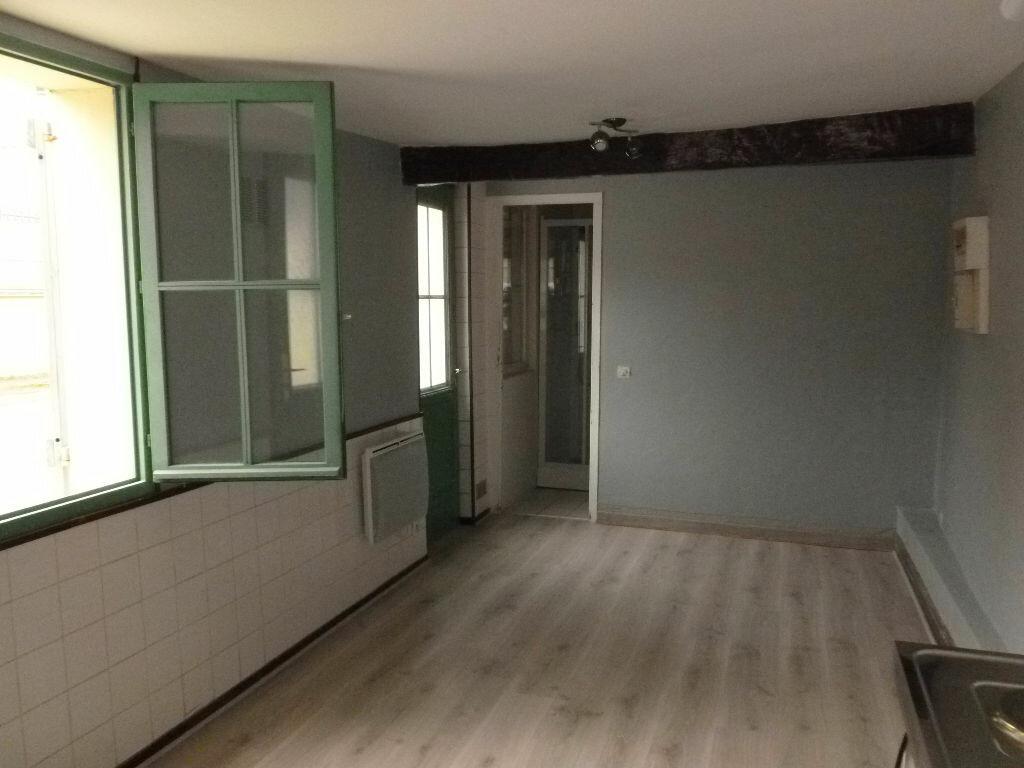 Appartement à louer 1 17.51m2 à Pont-l'Évêque vignette-2