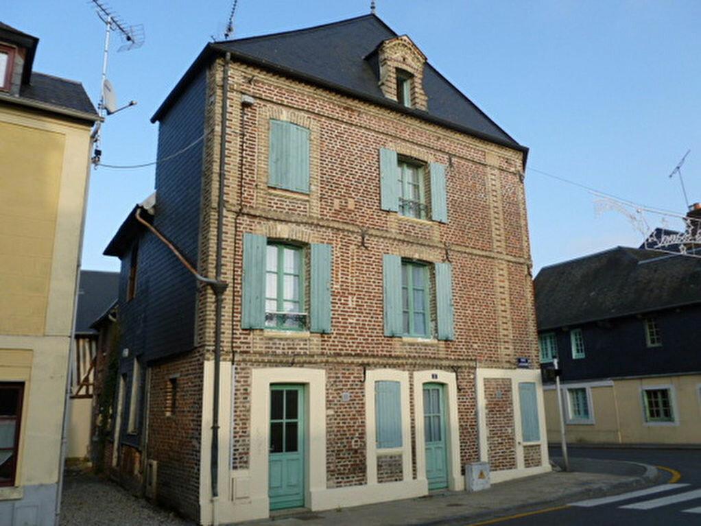 Appartement à louer 1 17.51m2 à Pont-l'Évêque vignette-3