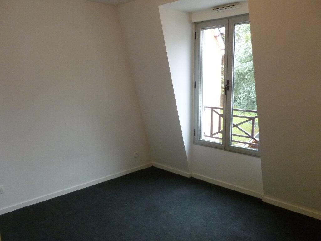 Appartement à louer 3 54m2 à Pont-l'Évêque vignette-4